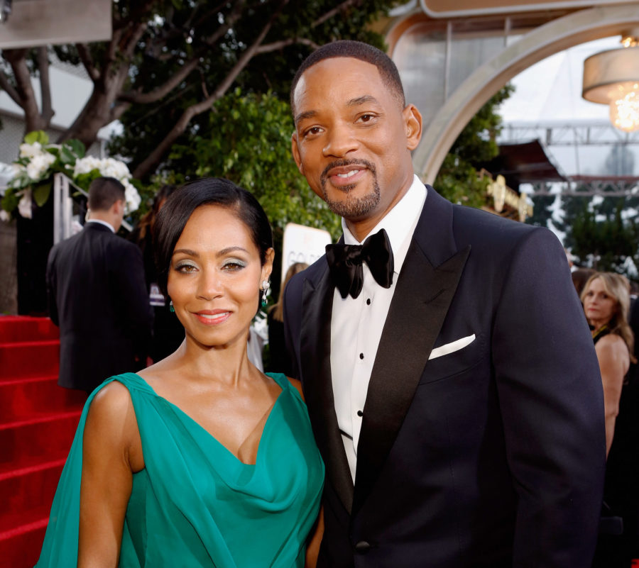 "The sweet reason Will and Jada Pinkett Smith refer to themselves as ""life partners"" rather than ""married"""
