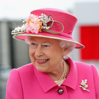 A beloved <em>Game of Thrones</em> actor just received a real-life royal honor from Queen Elizabeth
