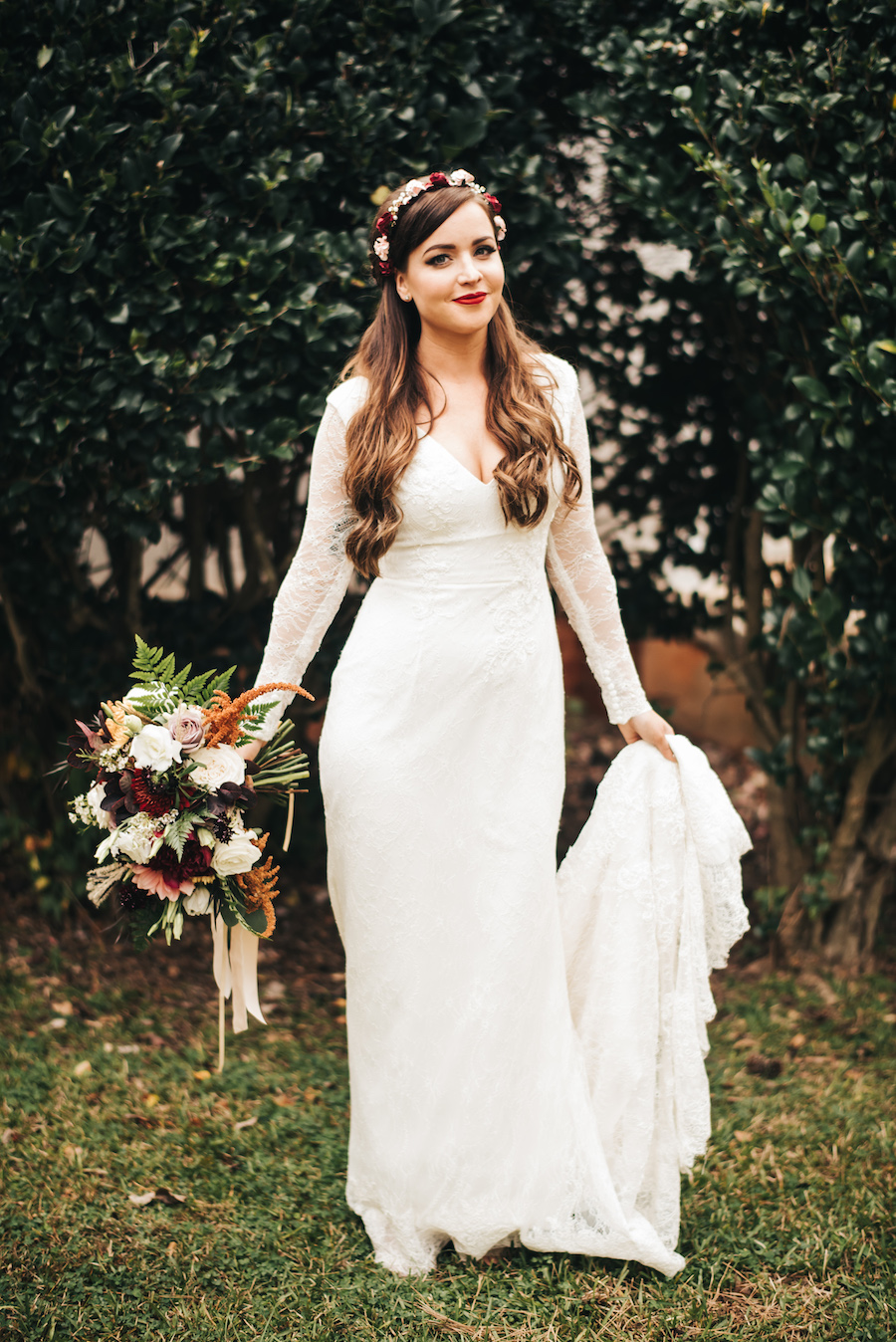 Why I Bought My Wedding Dress Online Instead Of Following Tradition ...