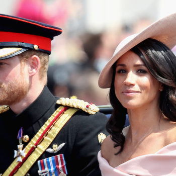 You can now buy the romantic painting Prince Harry secretly gifted Meghan Markle
