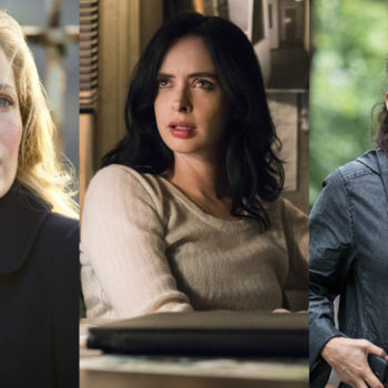 10 shows to watch if you want to see more complicated and complex ladies, just like in <em>Sharp Objects</em>