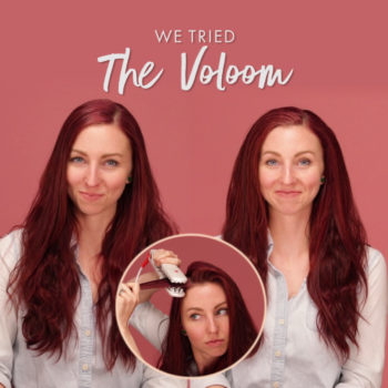 We Tried the Voloom