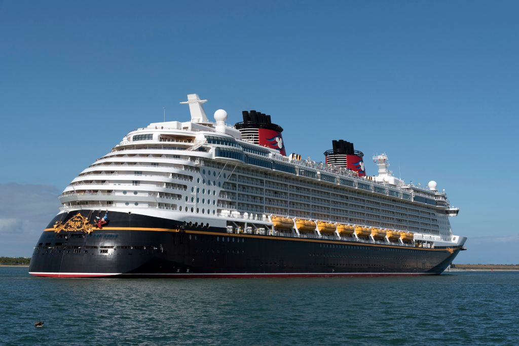 "This New Disney Cruise Was Made For Fans Of ""The Goonies"
