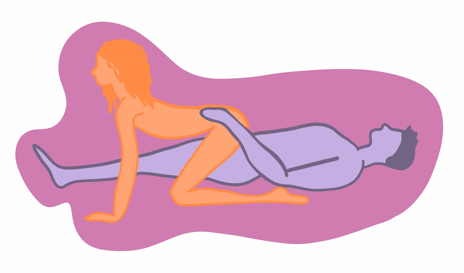 9 Best Sex Positions For Endometriosis - Hellogiggles-5035