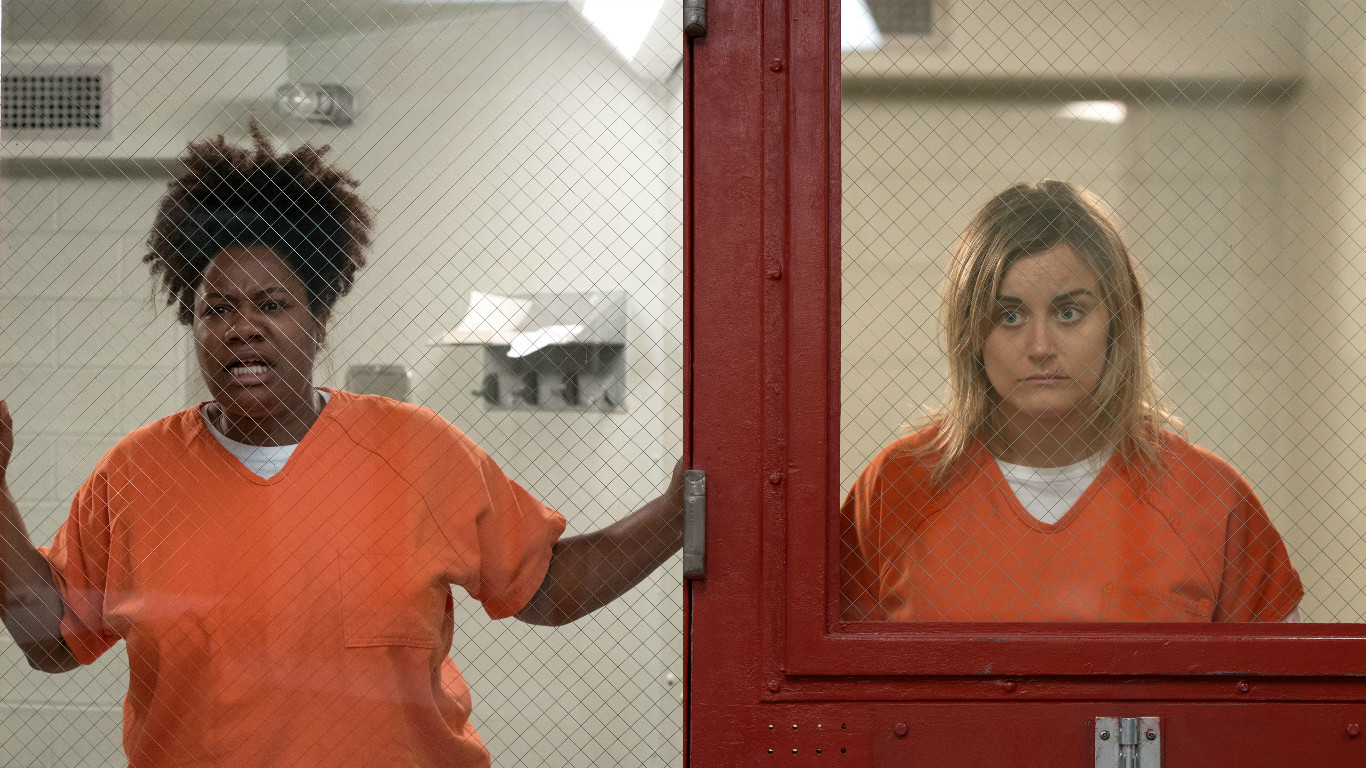 The first full-length <em>Orange is the New Black</em> Season 6 trailer is both terrifying and bonkers