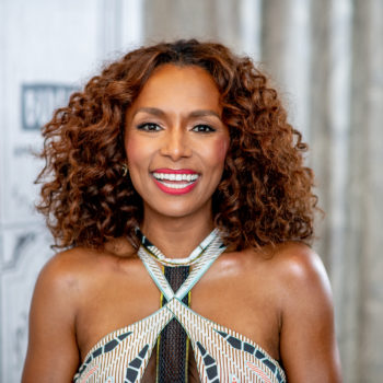 Janet Mock just made television history, and here's what you need to know about this rad lady