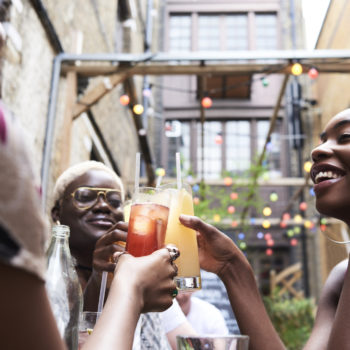 11 ways to stay on budget during the summer, because after-work summer drinks can get $$$