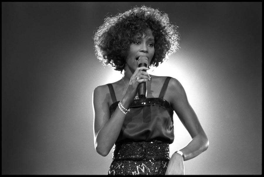 The <em>Whitney</em> documentary shines a light on the toxic, fickle nature of fame