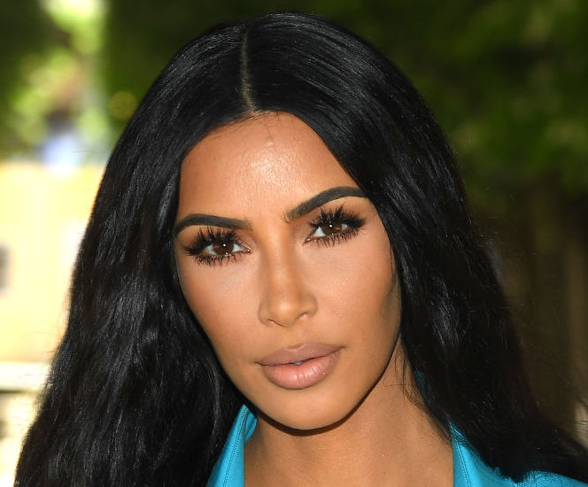 Kim Kardashian pleaded with California Governor Jerry Brown in her ongoing fight for prison reform