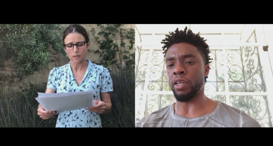 Julia Louis-Dreyfus, Lena Waithe, Ryan Reynolds, and more A-listers read an immigrant mom's moving story about separation from her son