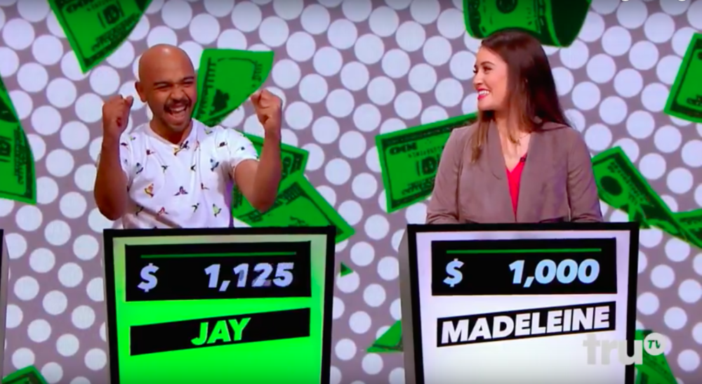 A new game show is paying off student loans, and is this really how we get out of debt now?