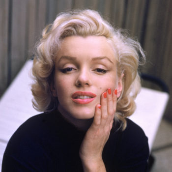 You can stay in the New York hotel suite where Marilyn Monroe once briefly lived