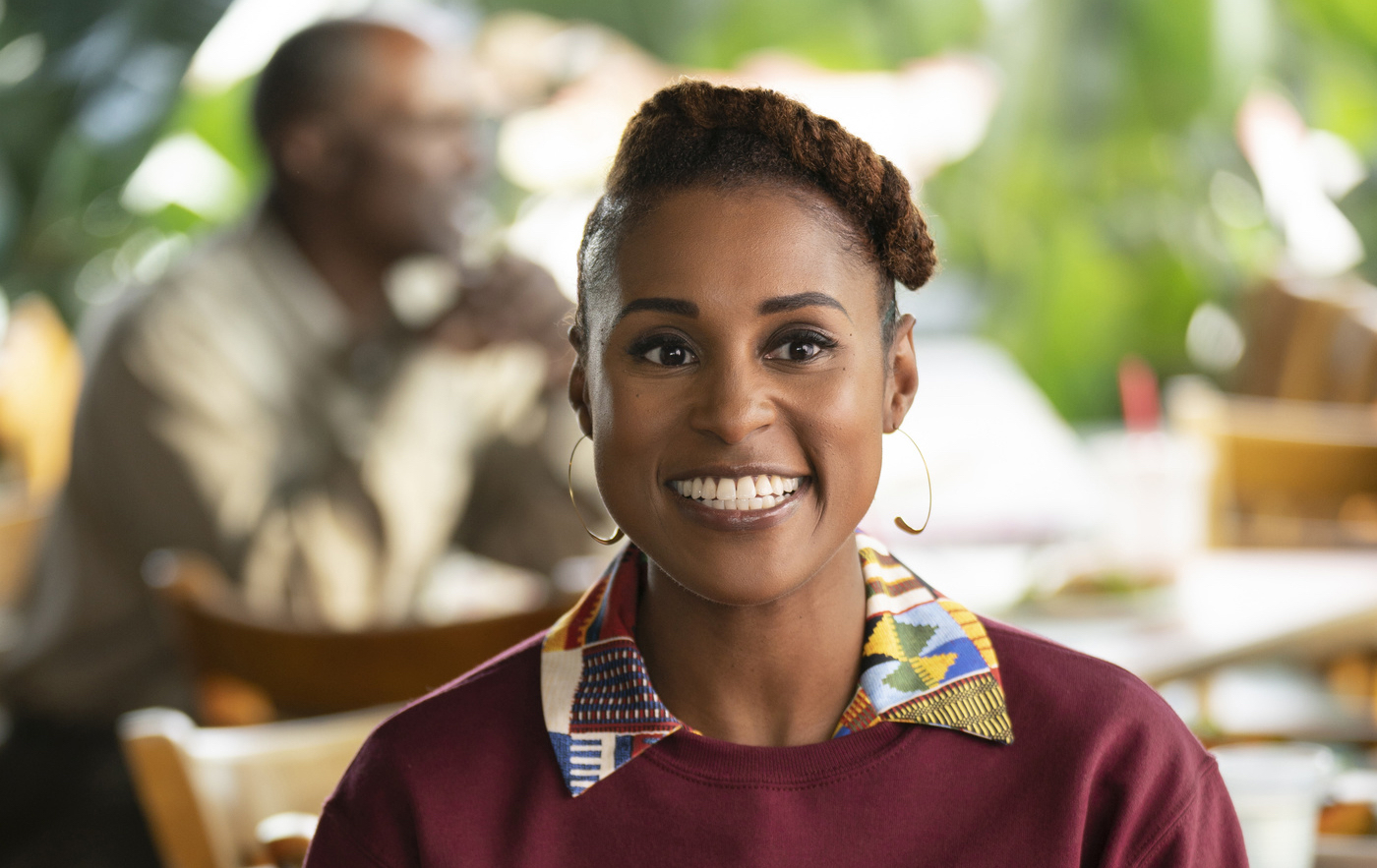 "The trailer for <em>Insecure</em> Season 3 is here — and it features a bunch of thriving ""Jennifer Hudsons"""
