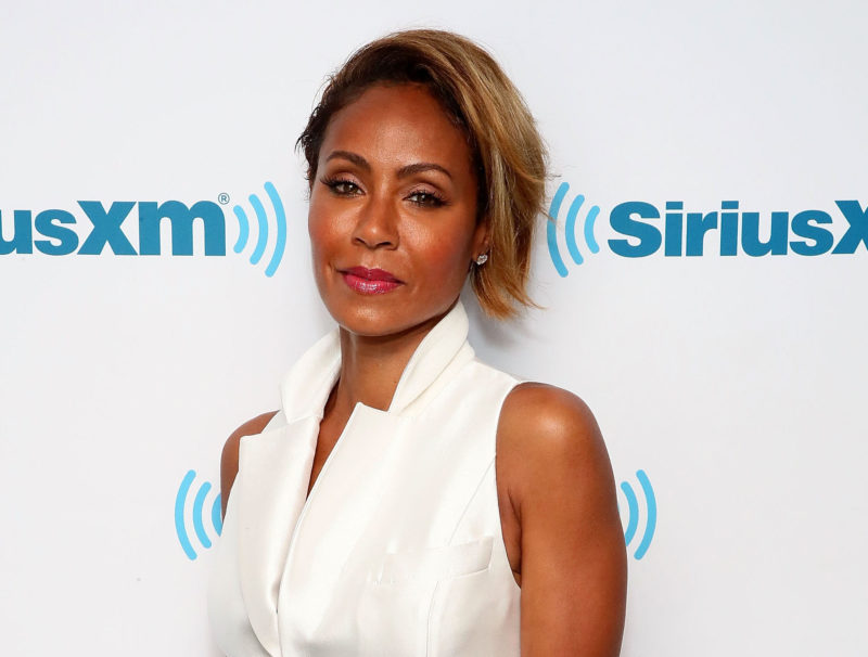 Jada Pinkett Smith spoke about how sex, alcohol, and exercise addictions have affected her life, and we're listening