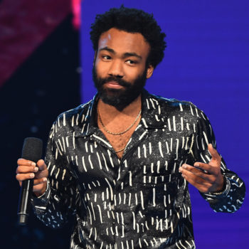 Donald Glover just turned up the summer heat with two new Childish Gambino songs