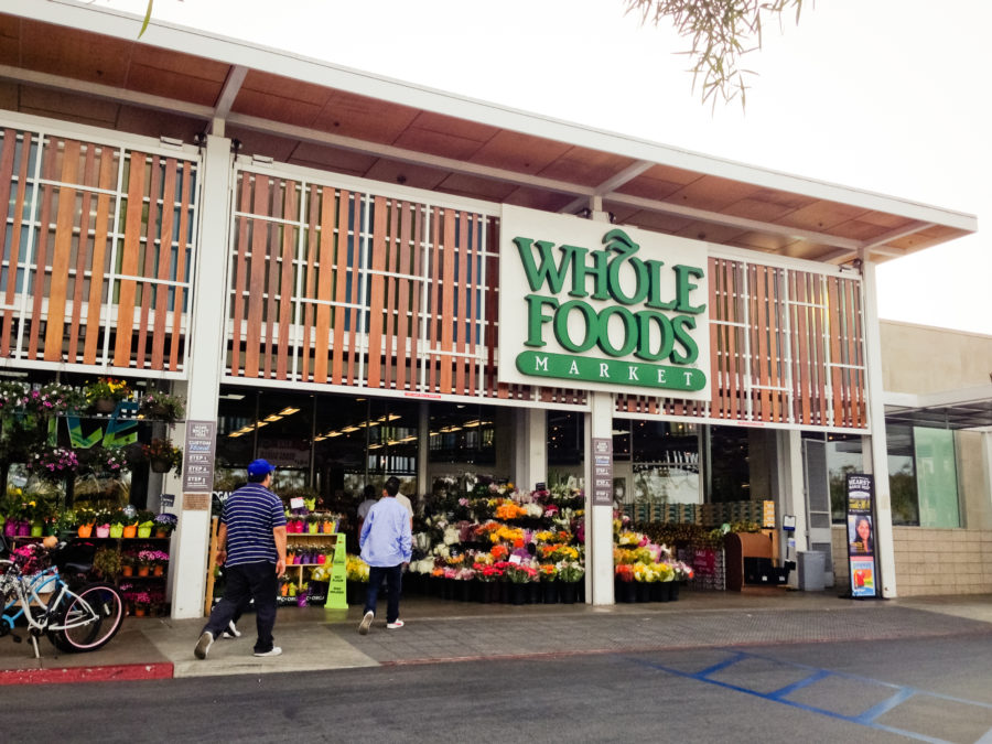 Whole Foods just announced some amazing deals in honor of Amazon Prime Day