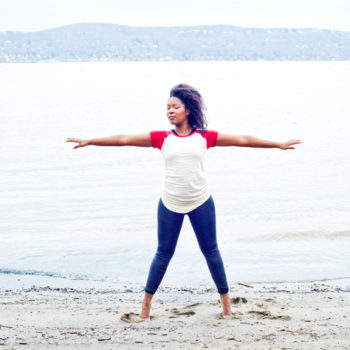 I tried Kemetic yoga, and my experience was personal and political