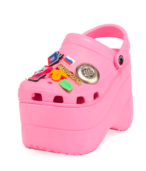 a88f907d11e2 High-Heeled Crocs Exist And You Can Buy Them Online - HelloGiggles