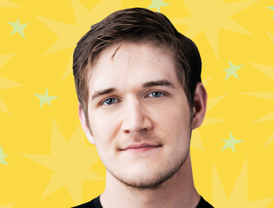 "Bo Burnham talks ""Eighth Grade,"" mortifying middle school moments, and Lou Bega"