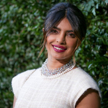Priyanka Chopra talked about her long-distance friendship with Meghan Markle, and we want in on this girl gang