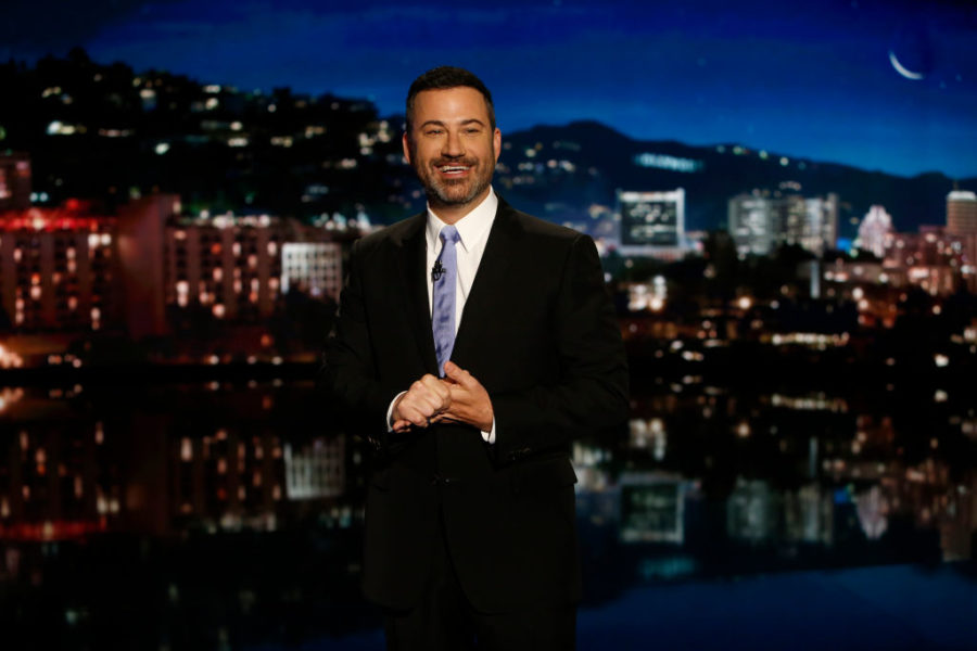 Jimmy Kimmel asked people to name one country on a world map, and the results were not great