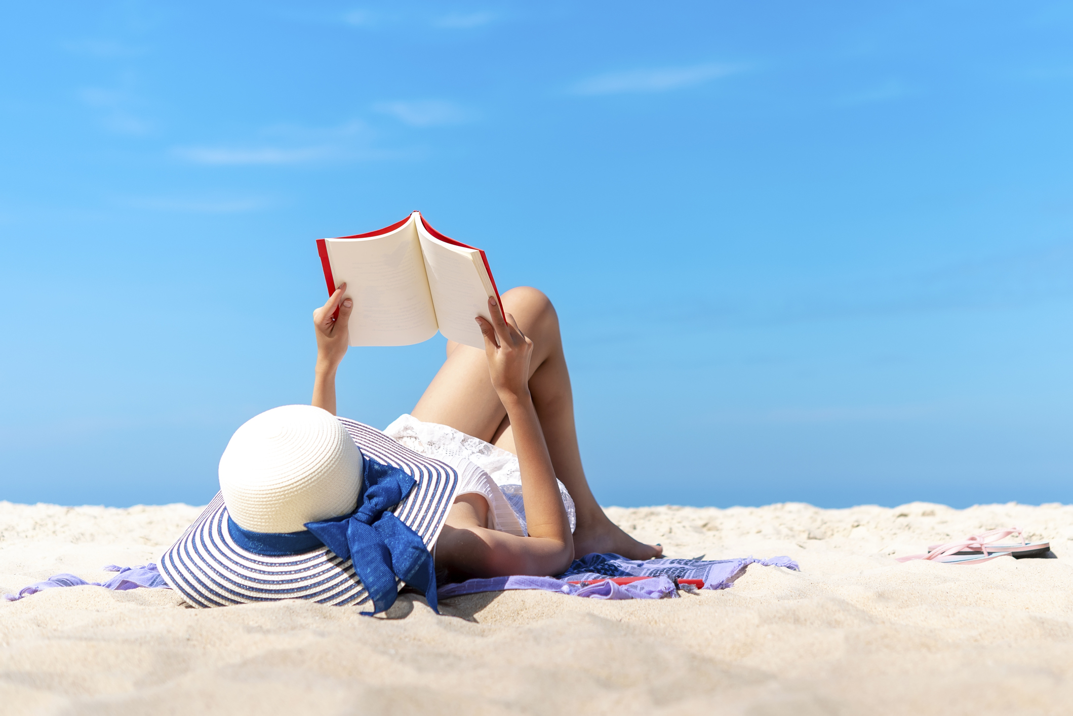 13 new paperbacks to stash in your beach bag for summer reading