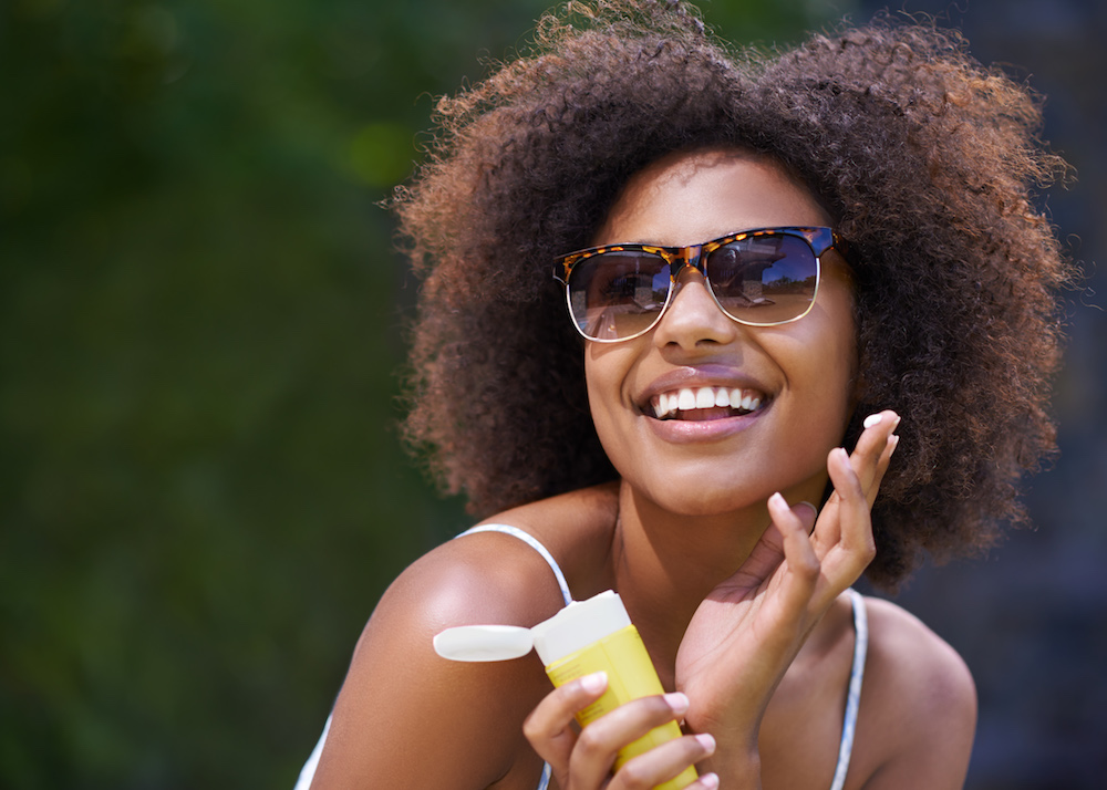 The best sunscreens for brown skin, according to a woman of color