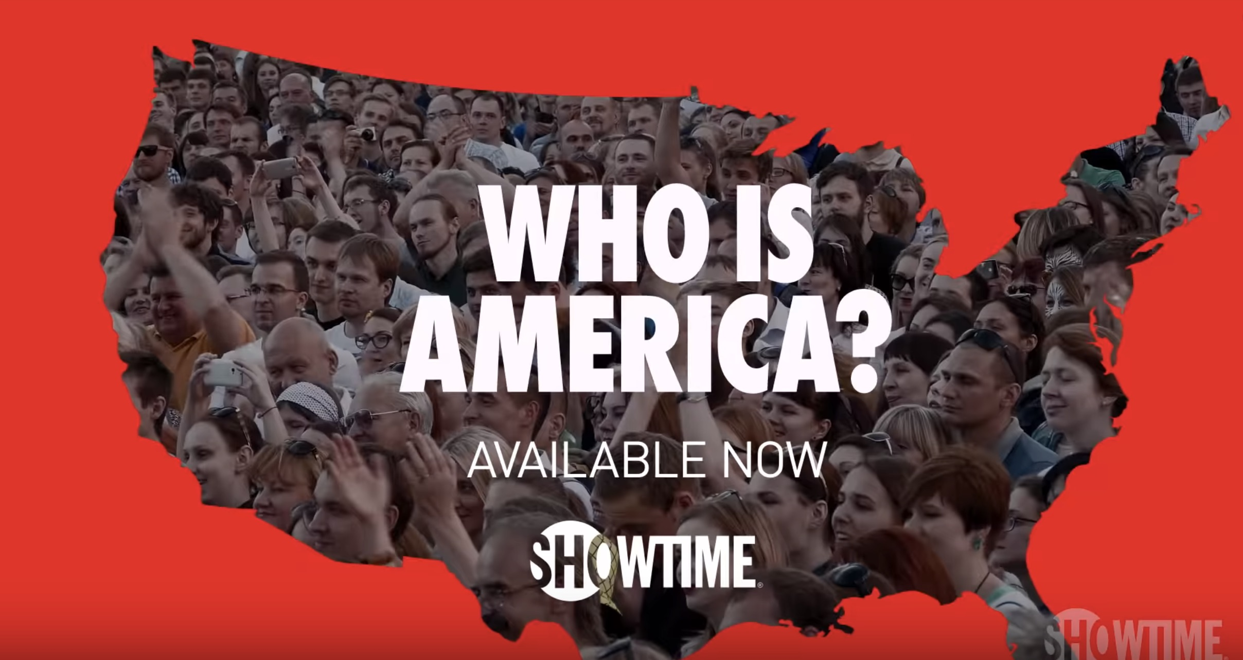 How to watch Sacha Baron Cohen's controversial new show <em>Who Is America?</em>