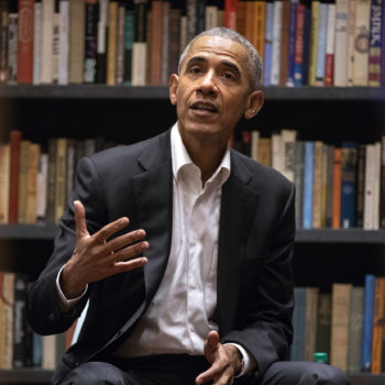 Barack Obama shared his top summer 2018 book picks, and we're adding these to our libraries ASAP