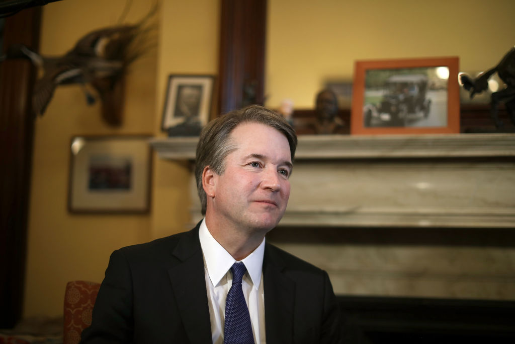 A sexual health expert tells us what Brett Kavanaugh's Supreme Court nomination could mean for reproductive rights