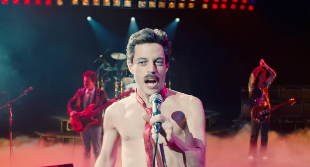 "The latest <em>Bohemian Rhapsody</em> trailer asks the age old question — how many ""Galileos"" is too many?"