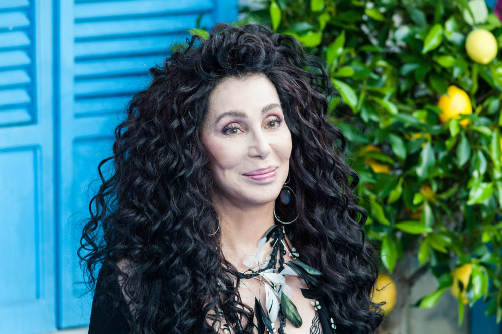 In honor of <em>Mamma Mia</em>, Cher is releasing an album of ABBA covers, and what a time to be alive