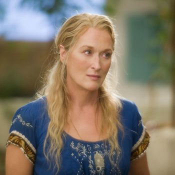 15 moments from the OG <em>Mamma Mia</em> that are totally bonkers —but you love anyway