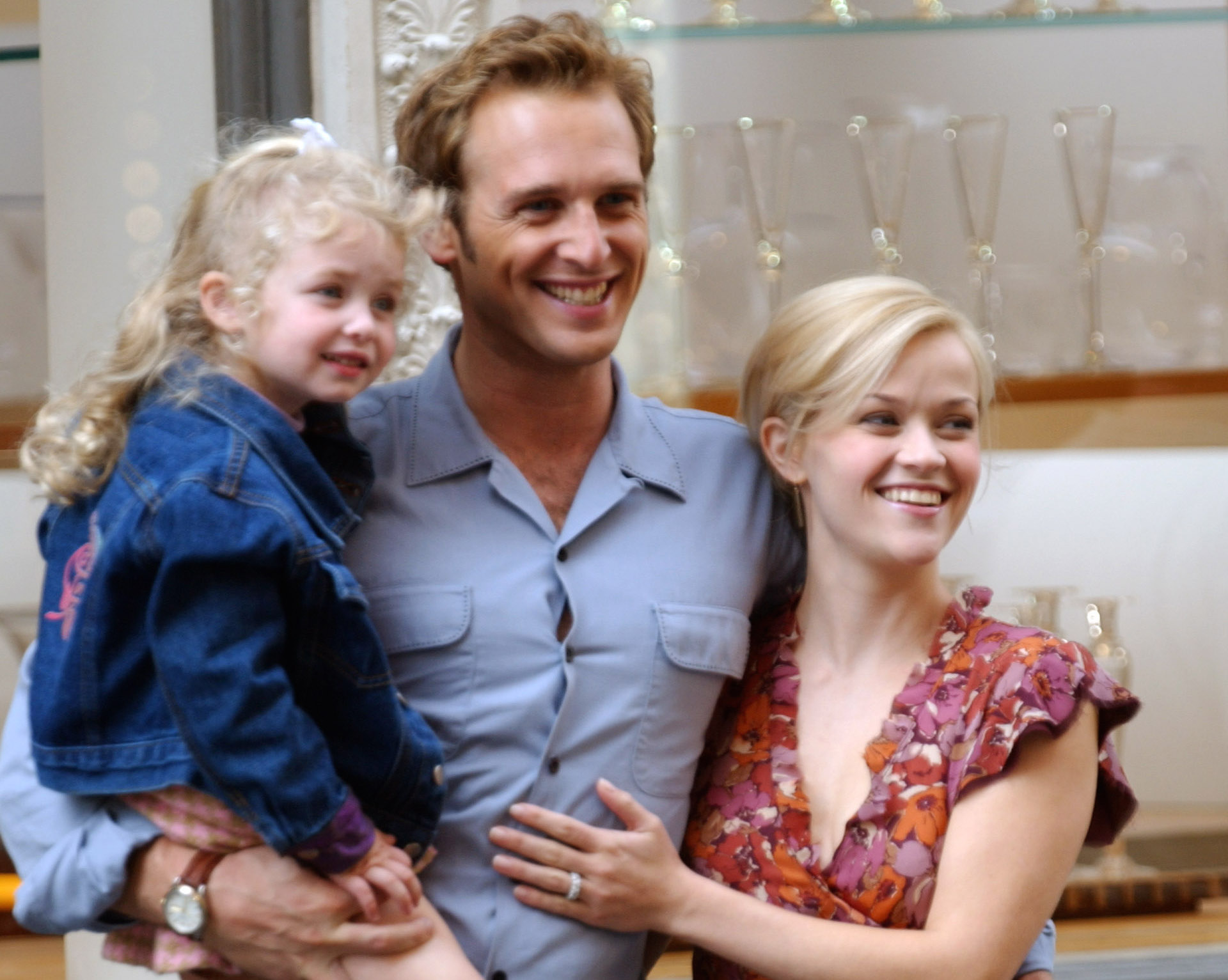 Josh Lucas spoke out about a <em>Sweet Home Alabama</em> sequel, and we are freaking out
