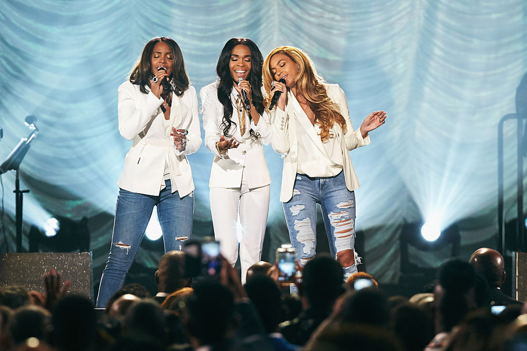 Destiny's Child singer Michelle Williams revealed that she's seeking help for depression, and we stand with her