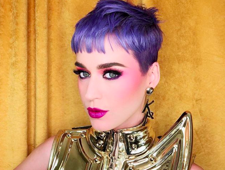 Katy Perry opened up about suffering from situational depression after her last album, and here's how she sought help