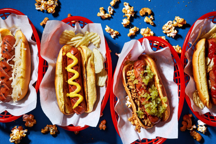 Where to get free hot dogs today for National Hot Dog Day 2018
