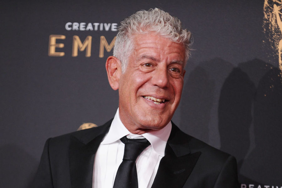 Anthony Bourdain could win more Emmys after his death