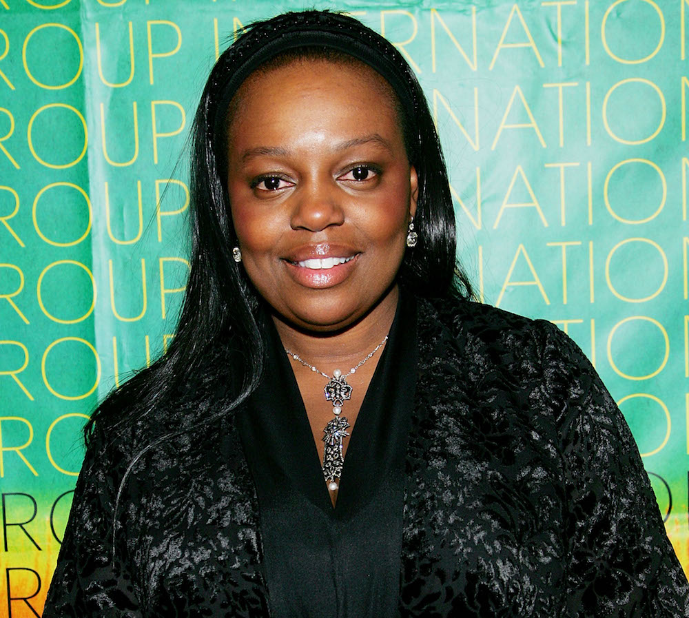 Makeup master Pat McGrath's beauty brand is now valued at $1 billion