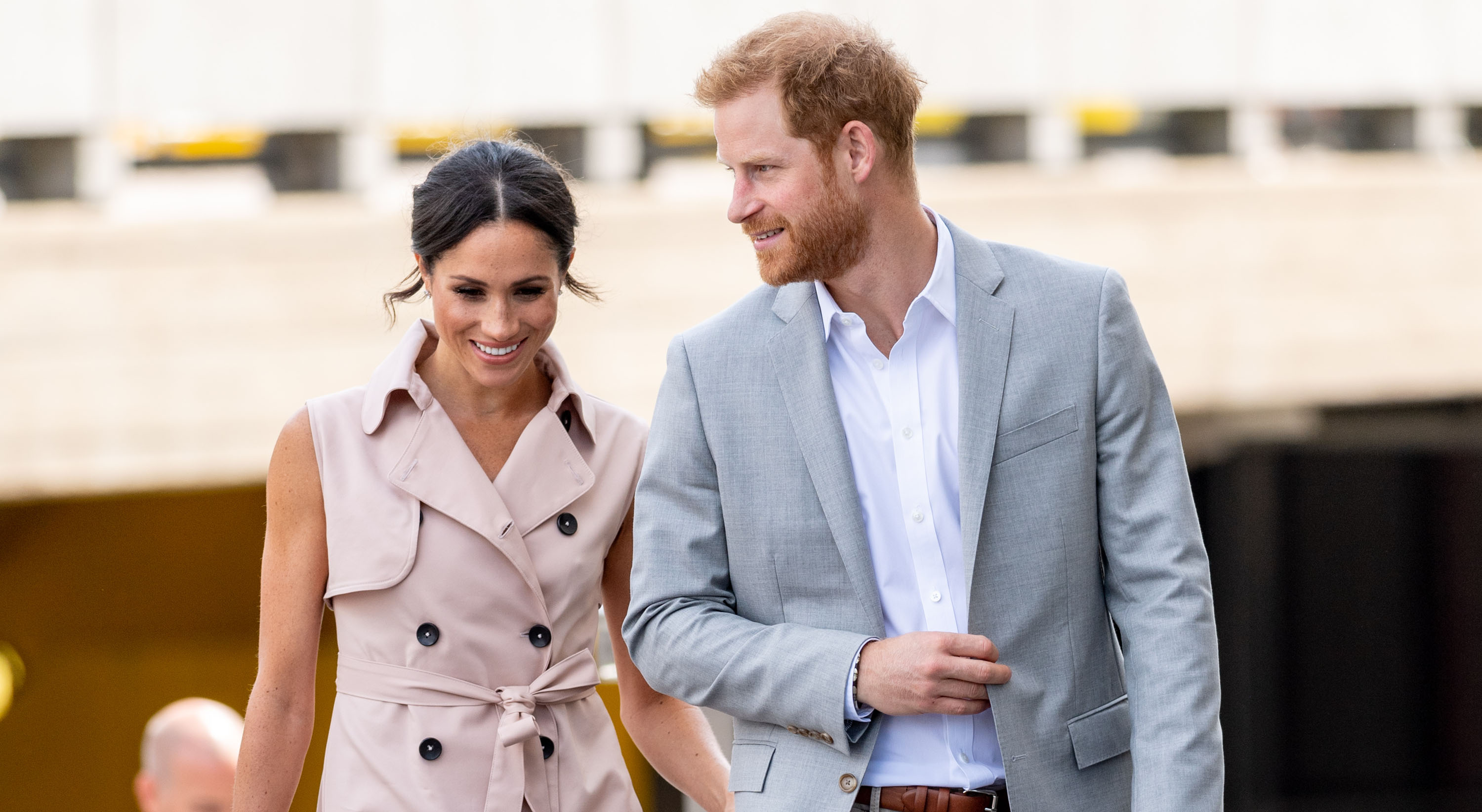 Prince Harry and Meghan Markle might visit the  U.S. soon, and here's everything we know