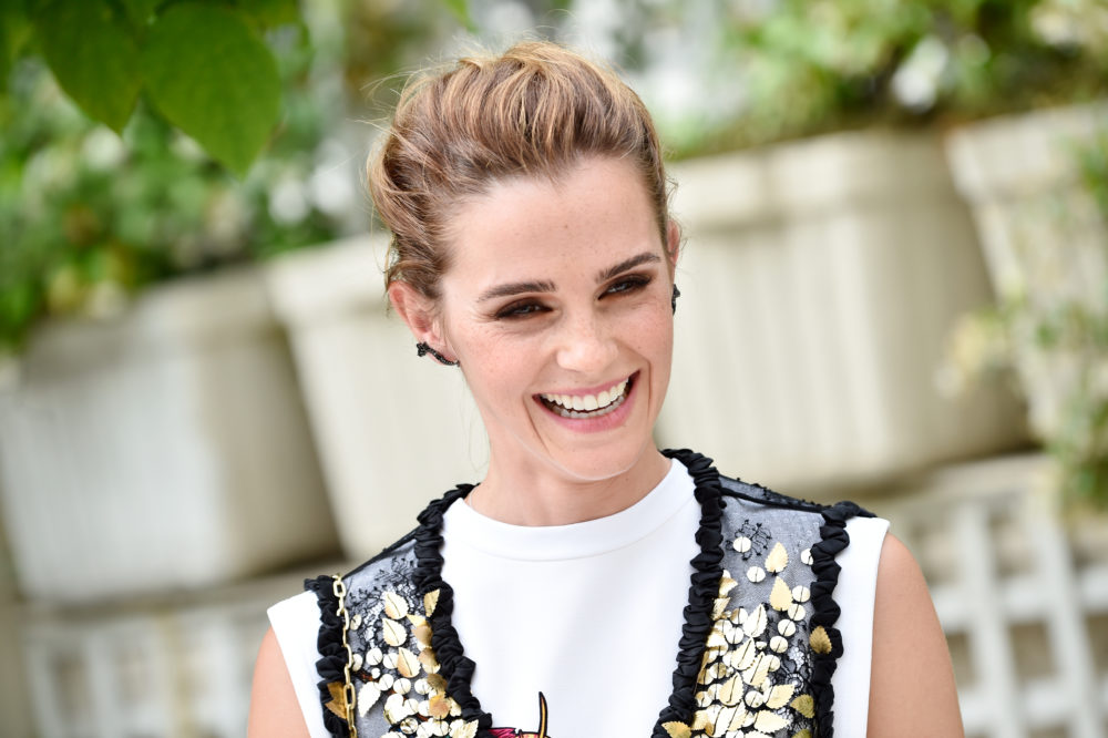 """Here are all 19 titles from Emma Watson's feminist book club, """"Our Shared Shelf"""""""