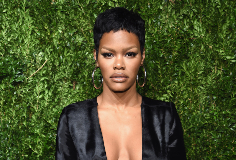 Opinion: Why Teyana Taylor Needs to Get Away from Kanye West