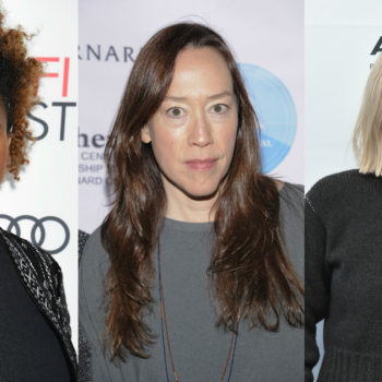 7 women filmmakers you should know about —and we know you're going to love them