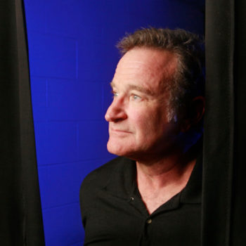 The Robin Williams biography and HBO documentary helped this fan mourn the still painful loss of a legend