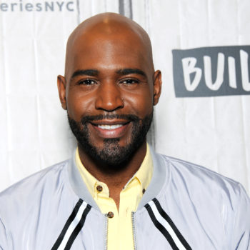 <em>Queer Eye</em>'s Karamo Brown revealed what he'd be doing if he wasn't on TV
