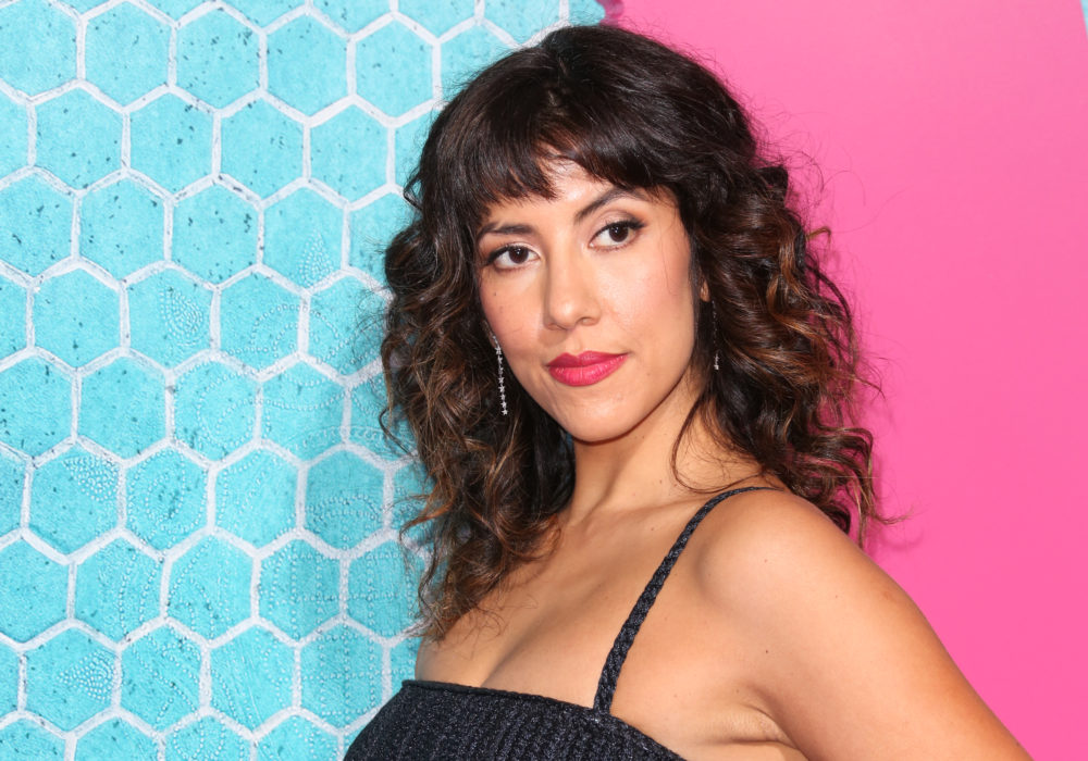 <em>Brooklyn Nine-Nine's</em> Stephanie Beatriz is calling out casting directors when it comes to LGBTQ+ representation