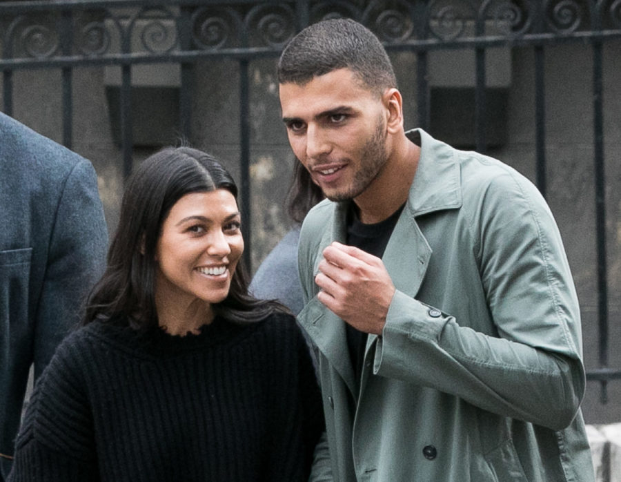 Kourtney Kardashian's boyfriend is now poking fun at his own slut-shaming Instagram comment, and sure, Jan