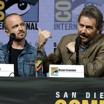 <em>Breaking Bad</em> creator Vince Gilligan reveals he wasn't allowed to kill off this character
