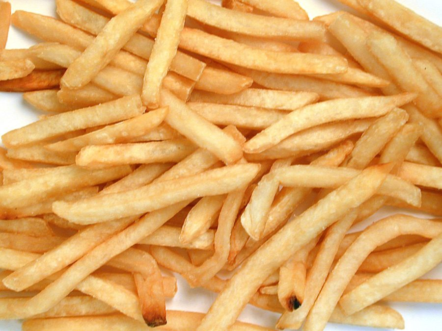 You can get free McDonald's fries every Friday — here's how