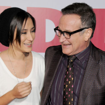 Zelda Williams penned an emotional post about her late father Robin Williams for his birthday, and we need more tissues